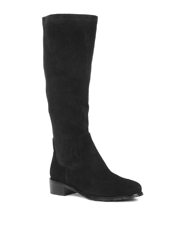 PAUL /& BETTY Suede /& Leather Womens Boots